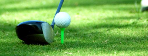 Golf Roda